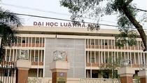 Vì sao Bộ Tư pháp không bổ nhiệm người trúng tuyển làm Hiệu trưởng trường Luật?