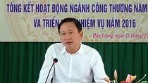 Thi hành kỷ luật 2 nguyên Ủy viên Trung ương Đảng và Thứ trưởng Bộ Nội vụ