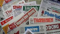 Quy hoạch hệ thống báo chí đối ngoại