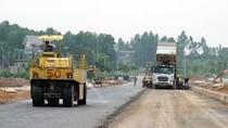 Đầu tư hạ tầng cơ bản cho phát triển toàn diện tại 4 tỉnh