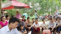 639 giáo viên Yên Định bị chấm dứt hợp đồng, còn lao động tại Sở Y tế thì sao?