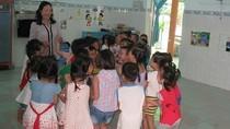 Chi hơn 3 tỷ đồng bồi dưỡng giáo viên được điều chuyển dạy Mầm non, Tiểu học
