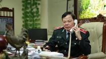 Cục trưởng Cục chống tham nhũng dặn vợ con không nhận quà Tết trái quy định