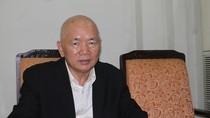 Ông Trần Quốc Thuận nêu những nguy cơ xấu đối với Đảng trong công tác cán bộ