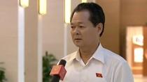 Sẽ chất vấn Bộ Nội vụ về việc bổ nhiệm 6 cấp phó tại Sở Tài nguyên Thanh Hóa