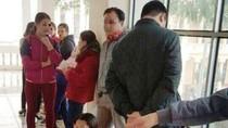 16 kế toán trường học ở Như Thanh hy vọng được giải cứu