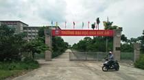 Sóng ngầm trong trường Đại học Chu Văn An