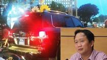 Trịnh Xuân Thanh bị điều tra những gì?