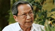 Tướng Cương nói Đảng không nên có cán bộ thiếu trung thực như ông Phạm Sỹ Quý