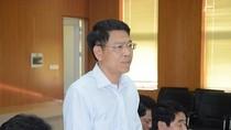 Cục trưởng Nguyễn Xuân Sang kê khai bằng cấp không đúng quy định, xử lý thế nào?