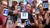 """""""Không nên cấm, chúng ta được nhiều hơn là mất khi sử dụng facebook"""""""