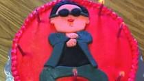 """Sốt xình xịch sản phẩm """"ăn theo"""" Gangnam Style"""