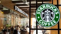 """Những con số đáng giật mình về """"Vua"""" cà phê Starbucks"""