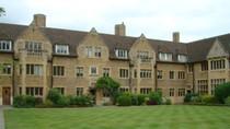 Hôm nay, PV học bổng A-Level, dự bị đại học Bellerbys College, Anh