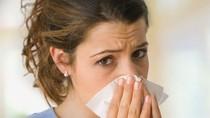 8 bài thuốc dân gian trị bệnh viêm xoang