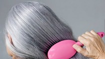 13 giải pháp hiệu quả cho người mắc bệnh tóc bạc sớm