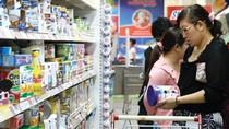 Thu hồi sữa Abbott, Dumex: Nhiều bà mẹ lúng túng thông tin đổi sửa