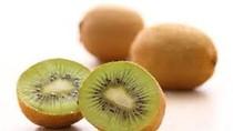 Kiểm soát huyết áp, chống ung thư từ quả Kiwi