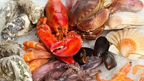 Ăn thủy sản nhiễm kim loại nặng, độc hại thế nào?