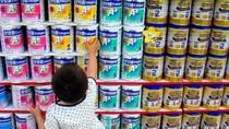 Sau ngày áp giá trần, nhiều nhãn sữa giảm gần 300.000 đồng/hộp