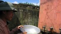 Nước nhiễm asen nguy hiểm thế nào?