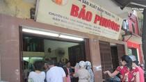 """Hàng bánh Trung thu ở Hà Nội khiến Kinh Đô, Bibica """"thèm thuồng"""""""