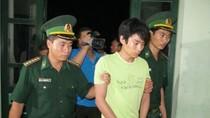 Lê Văn Luyện diễn lại hành vi giết người trong trại giam