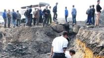 Bắt nghi can vụ hơn 50 giang hồ vác súng dàn trận tại Hà Nội