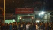 Hà Nội: Giết người, cướp tiệm vàng giữa ban ngày