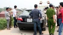 Hà Nội: Đi ô tô dàn trận thanh toán nhau trong đêm