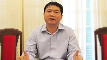 """Bộ trưởng Thăng: """"Tôi bổ nhiệm ông Dương Chí Dũng để cứu Vinalines"""""""