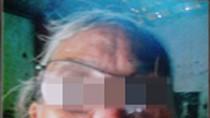 Con gái hùa với chồng đánh, nhét bùn đất vào mồm mẹ ở Hà Nội