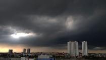 Siêu bão Sơn Tinh đổ bộ vào Thái Bình - Nghệ An lúc 16h hôm nay