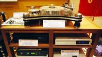 Chiêm ngưỡng bộ âm thanh trị giá 21 tỷ đồng tại Hà Nội