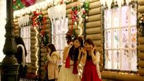 Phố phường Hà Nội trang hoàng đón Noel