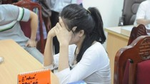 Những vụ mại dâm gây nhức nhối dư luận