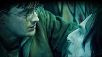 Harry Potter chạy đua tranh giải Oscar