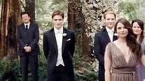"""Kristen Stewart: Ngỡ đám cưới trong """"Hừng đông"""" là thật…"""