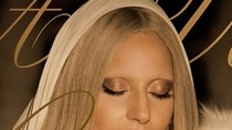Album Giáng sinh: Chưa bao giờ Lady Gaga ngọt ngào đến thế