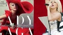 """Lady Gaga: """"Tôi chưa bao giờ thực sự được yêu"""""""