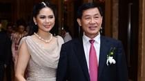 Tiền mừng đám cưới Hà Tăng là 3 tỷ