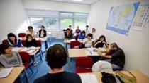 Sinh viên gặp khó khăn trong việc kết bạn ở Mỹ