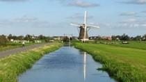 Thông tin du học : Ngành công nghiệp quản lý nước ở Hà Lan