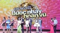 Thu Thủy và Ngân Khánh cùng đoạt Quán quân Bước nhảy hoàn vũ 2014