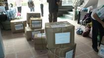 DS bạn đọc ủng hộ Quỹ TLVN đến ngày 23/10/2011