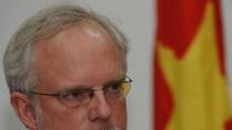 Quan điểm của Tân đại sứ Mỹ David Shear về vấn đề Biển Đông