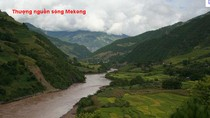 Mỹ hỗ trợ hội thảo của Sáng Kiến Hạ Nguồn Sông Mekong
