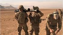 Súng không giật chống xe tăng, phá công sự của Lục quân Mỹ