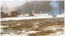 Vào bãi thử nghiệm súng chống tăng của quân đội Nga