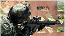Video: Súng trường tấn công G3A4 của bộ binh Hy Lạp